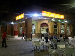 Cafeteria Lancara