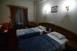 Kerman Tourist Guest House (ITTIC)