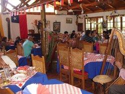 Restaurant LA PEPITA