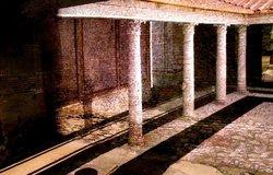 La Domus Romana del Palacio Valentini