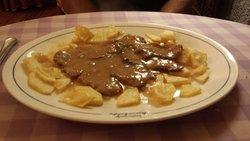 imagen Restaurante Arcimboldo en Oviedo