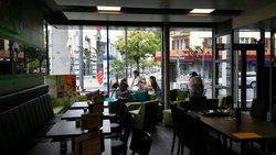 Coffee Lounge Zentrum