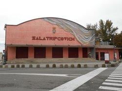 Sala Tripcovich
