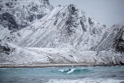 Unstad Arctic Surf - The Arctic Surf Experience Day Tours