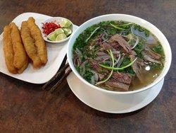 Deli Viet Restaurant