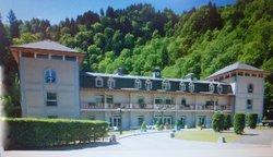 Les Thermes de Saint Gervais Mont Blanc