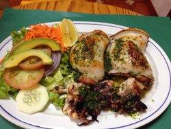Restaurante Casa Micaela