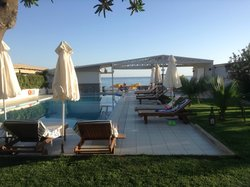 Hotel Tropikana Beach