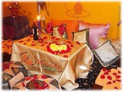 Kibbes Fusion Restaurante Arabe