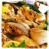 Restaurant Els Pescadors