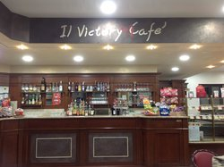 Il Victory Cafe