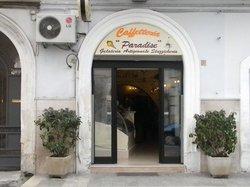 Caffetteria Paradise