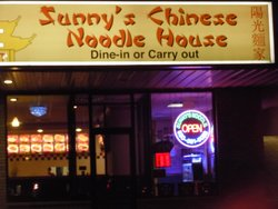 Sunny's Chinese Noodle House