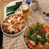Pizzeria-Braceria La Baita