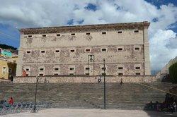 Museo Regional de Guanajuato Alhondiga de Granaditas
