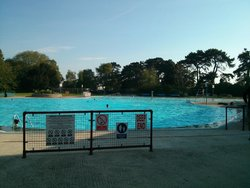 Hinksey Outdoor Pool