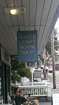 Maine Coast Book Shop and Cafe