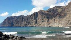 Beach Los Guios