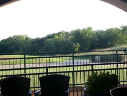 Ventana Grille at Tierra Verde Golf Club
