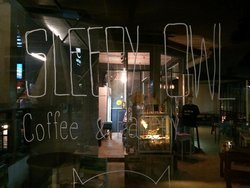 Sleepy Owl Coffee & Eatery