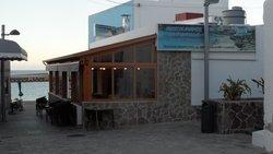 Restaurante la Puntilla Casa Menso
