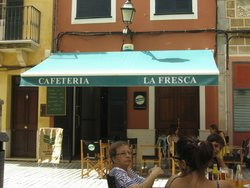 Cafe La Fresca
