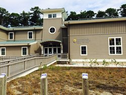 National Wildlife Refuges Visitor Center