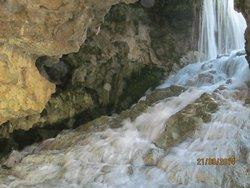 Kaklik Cave