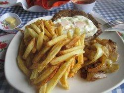 Rincon Danes Cafe