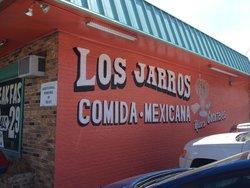 Los Jarros Restaurant