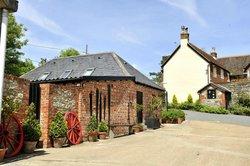 Little Upton Farm