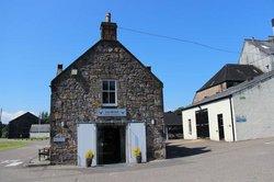 The Dalmore Distillery