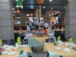 Cafeteria Rial SL