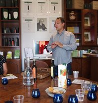 Paolo Bonomelli Boutique Olive Farm