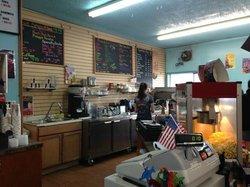 Osburn's Ice Creamery