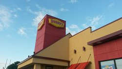 Denny's of Scottsburg
