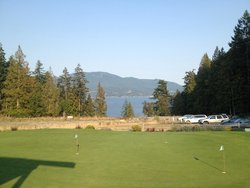 Bowen Island Golf Club