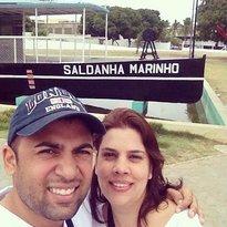 Vapor Saldanha Marinho