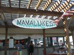 Mamaluke's Pizzaria