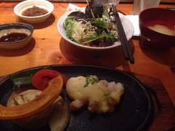 Heizo Teppanyaki Restaurant