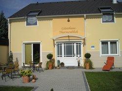 Gästehaus Thermenblick