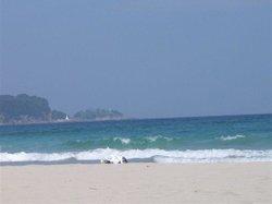 Iritahama Beach