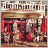 Le Pub Leidseplein