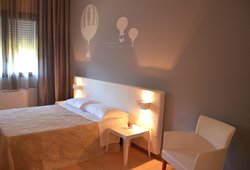 Hotel Castello D'Argile