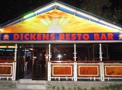 Dickens Resto Bar