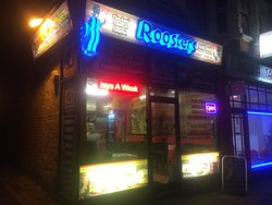 Rooster's Grill