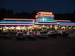 Hauppauge Palace Diner
