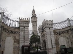 Tower of Beyazit