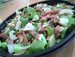 Le Salad'Eat