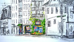 Art1274hollis Fine Art & Designer Craft Gallery